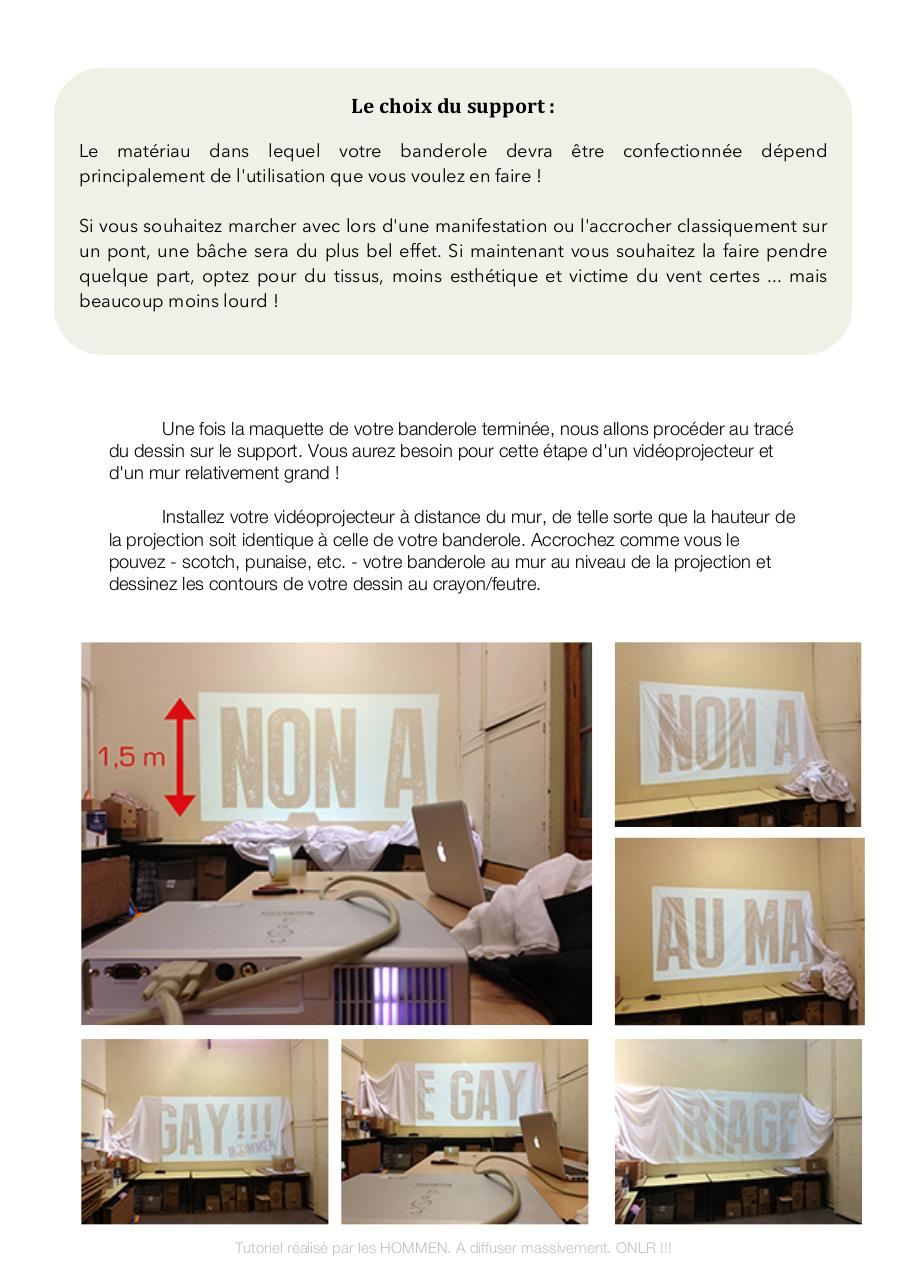 Document preview Tuto_Banderole_HOMMEN.pdf - page 2/4