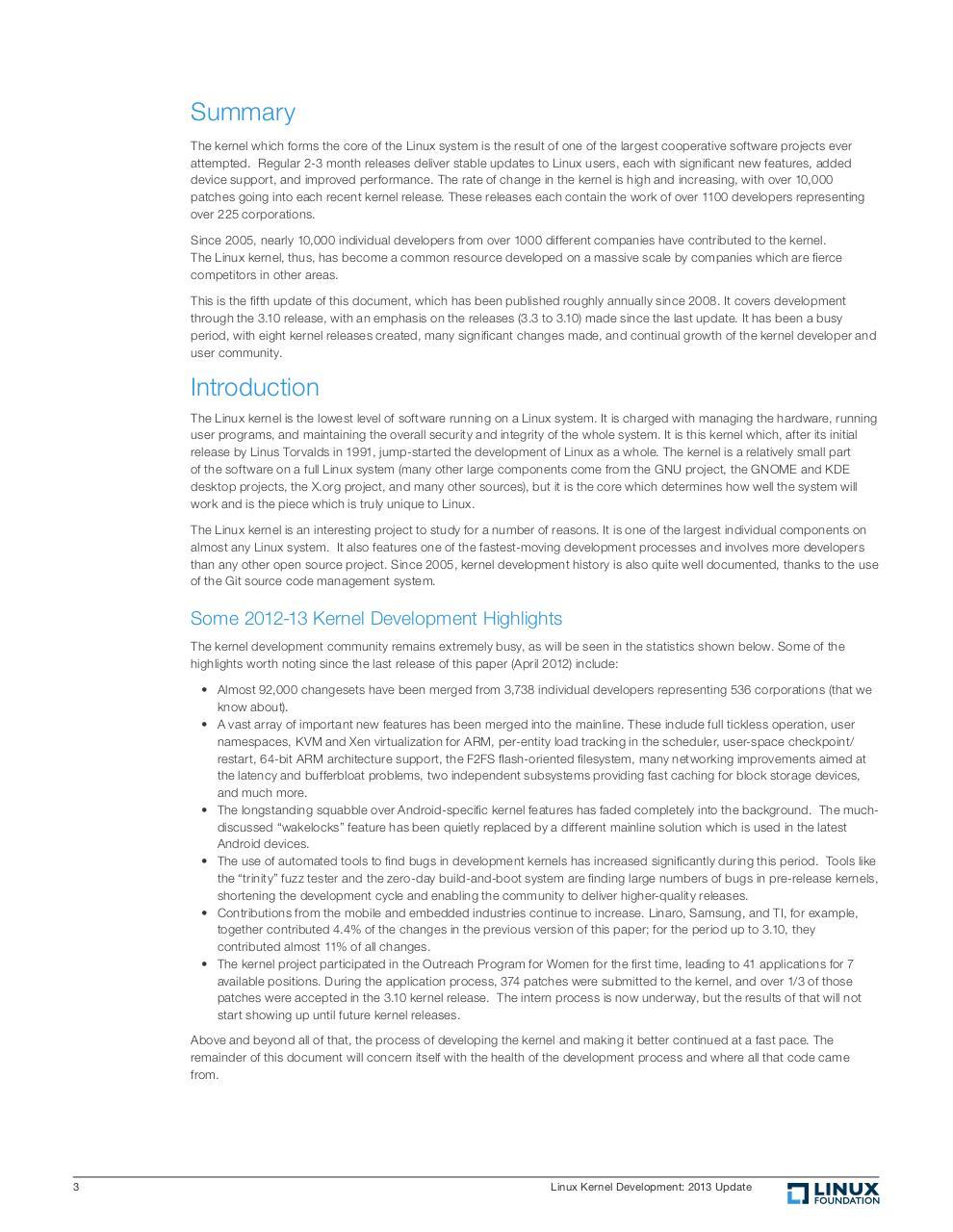 lf pub who writes linux 2013 - PDF Archive