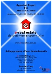 mantra on frome appraisals e real estate 23jan14 final