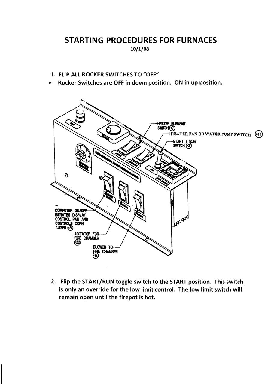 YAR Furnace Operators Manual.pdf - page 4/47