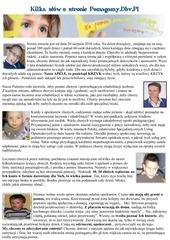 PDF Document opis strony pomagamy dbv pl pomoc charytatywna