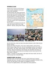 PDF Document estonia in brief