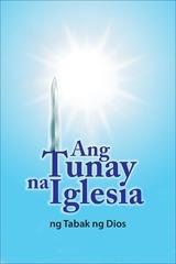 ang tunay na iglesia