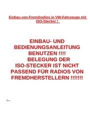 PDF Document anleitungeinbau