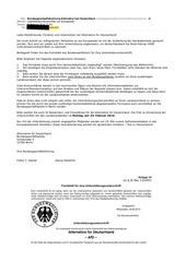 PDF Document unterst tzerunterschriften zur europawahl