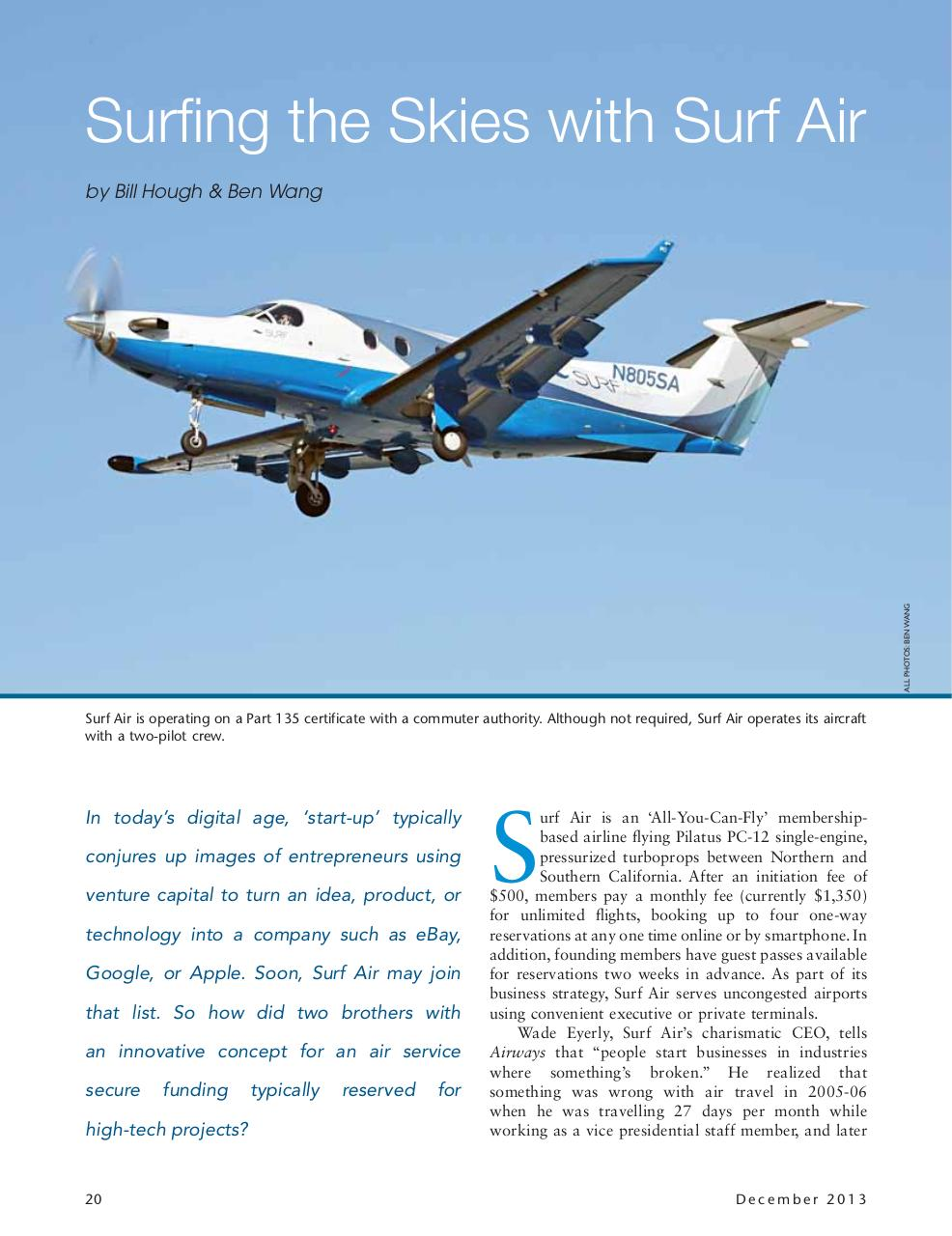 SA Airways - PDF Archive