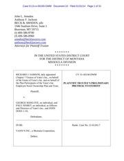 manlove lawsuit