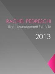 PDF Document rachel pedreschi portfolio