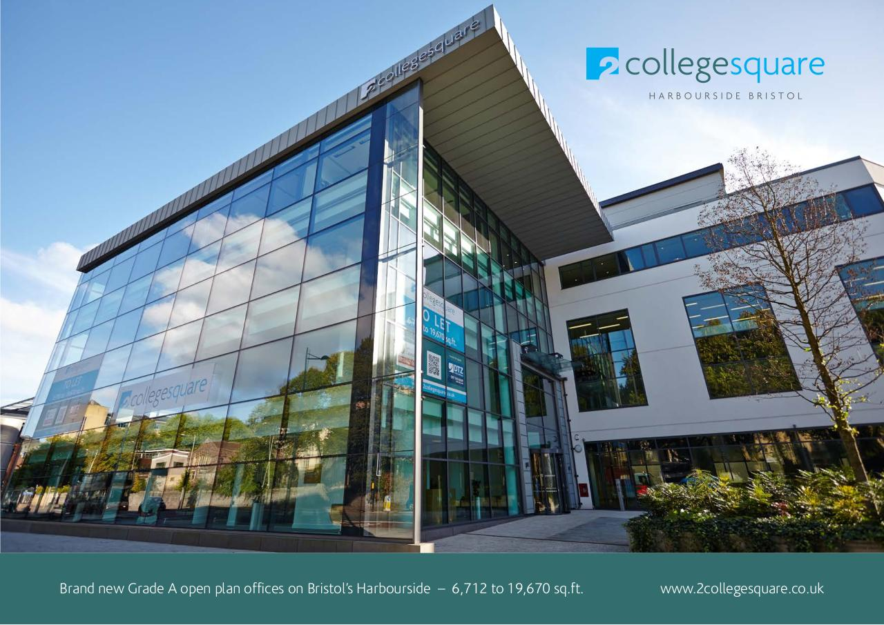 2 College Square – Office space to rent in Bristol.pdf - page 1/5