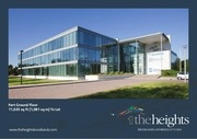 the heights office space to rent in weybridge surrey