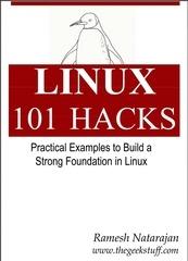 PDF Document linux 101 hacks