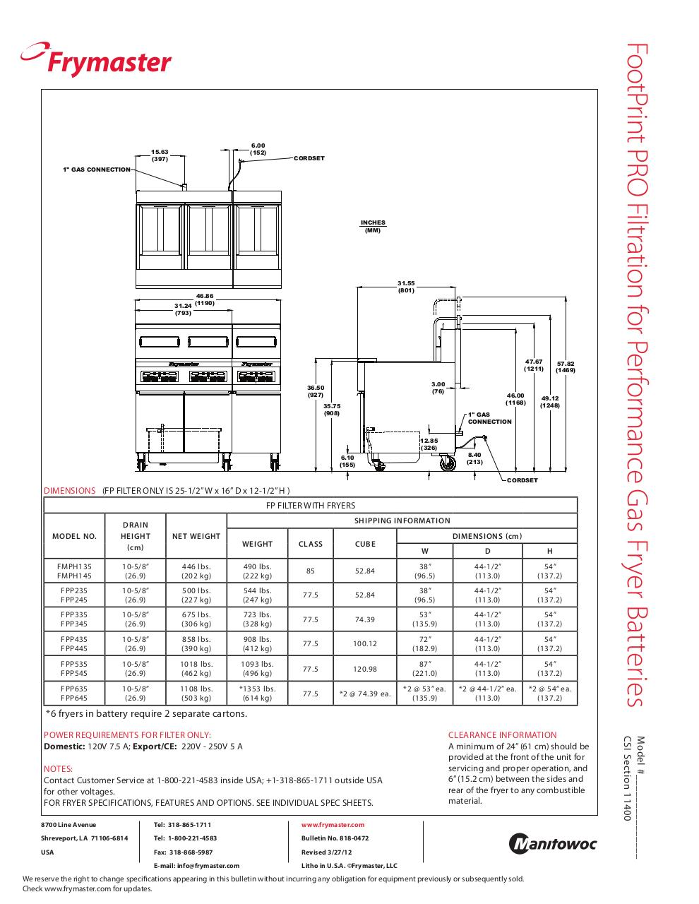 FootPrint Filtration for Performance 35 45.pdf - page 2/2
