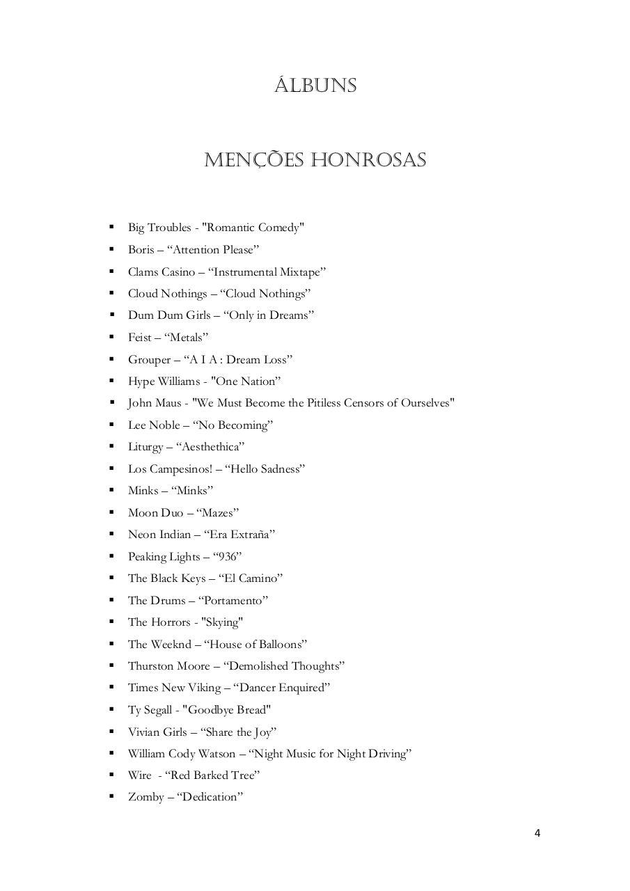 Muzak 2011 - PDF Archive