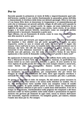 PDF Document per te