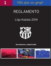 prueba reglamento kubala 2014 final