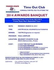 2014 awards banquet invitation 1