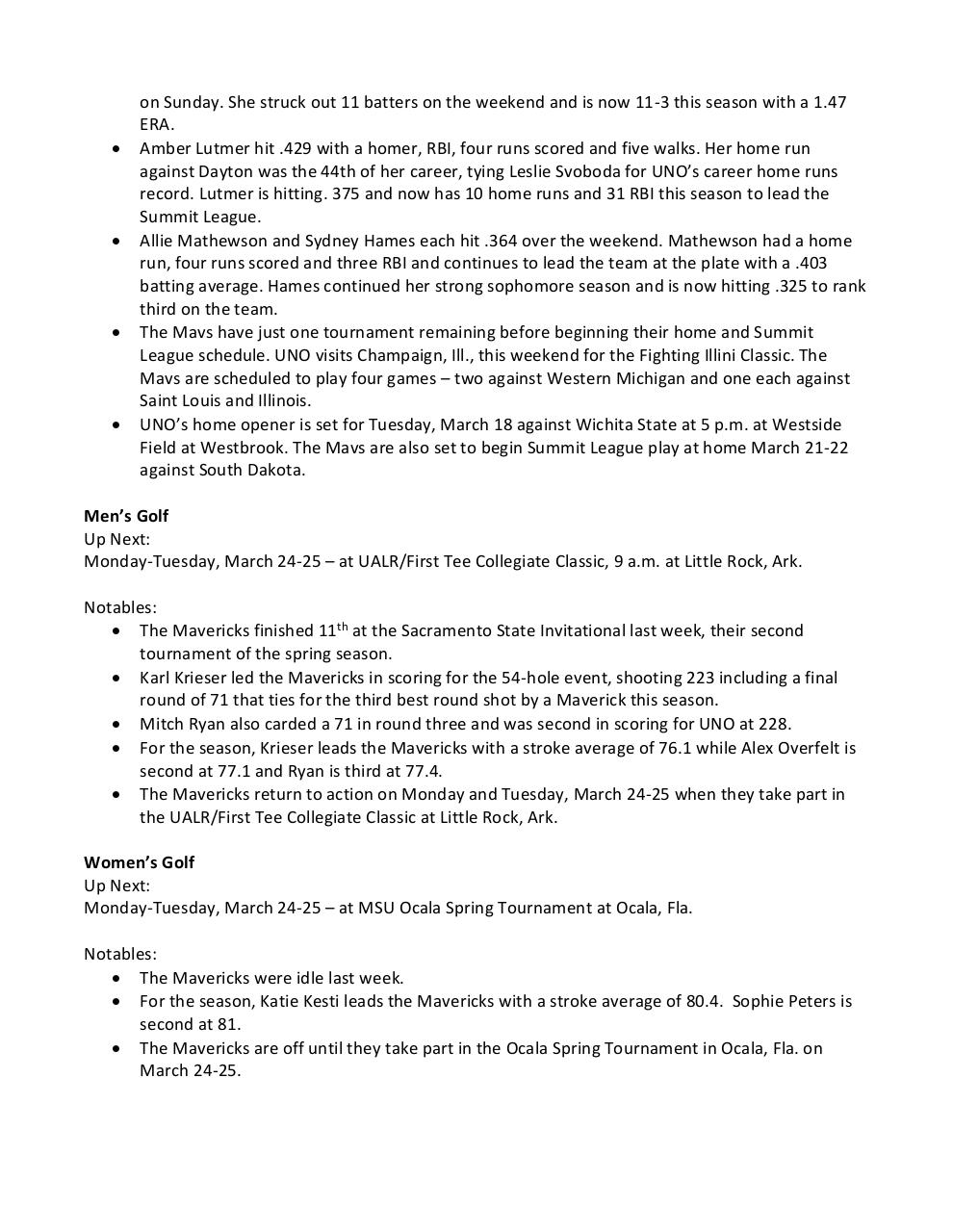 This Week in Maverick Athletics 3-10-14.pdf - page 4/6