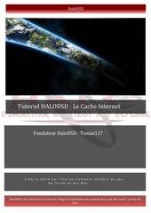 tutoriel halodsd le cache internet