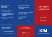 due diligence investigatons