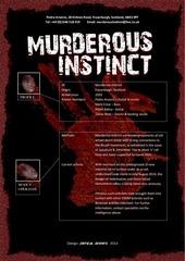 murderous instinct march 2014