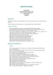 PDF Document c v mari a prendes actriz 2014