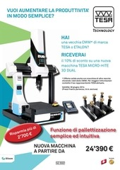promo echange mh3d it eur