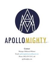 apollo mighty press kit 2014