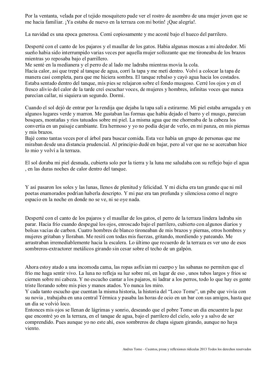 Document preview El loco Tome.pdf - page 2/2