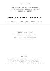 PDF Document bewerbung von lukas herfeld pdf