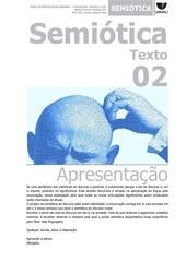 semiotica texto 2