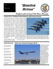 2014distelfinkairliensnewsletter1