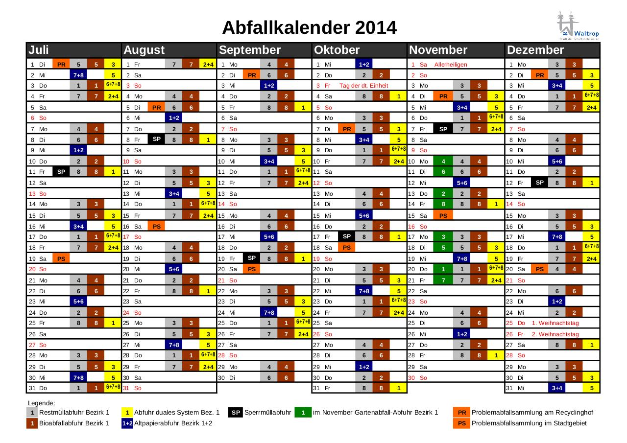 Document preview Abfallkalender_2014_-_alle_Bezirke(1).pdf - page 2/2