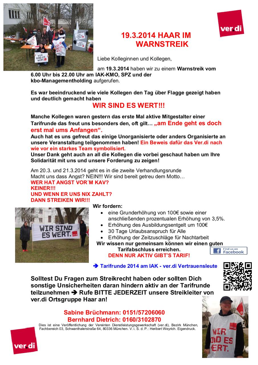 Document preview Warnstreik I_IAK feedback.pdf - page 1/1
