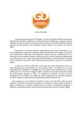 PDF Document gd bruxelles per congresso belgio