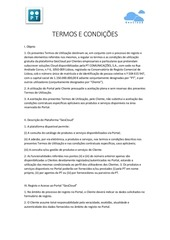 PDF Document termos e condic es