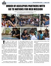 asclepian voice march 22 2014
