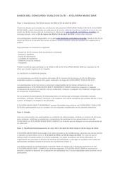 PDF Document bases del concurso 1