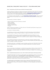 PDF Document bases del concurso