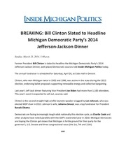 PDF Document bill clinton mdp dinner breaking 2