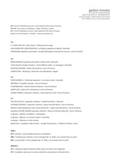 PDF Document cv trovato 2014