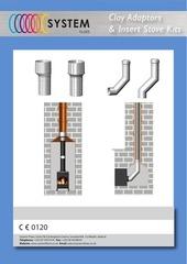 system flues clay