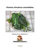 plantas silvestrescomestibles fm