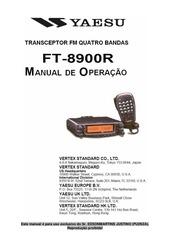 manualft 8900r