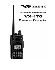 PDF Document vx170portugues
