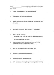 PDF Document consonant quiz