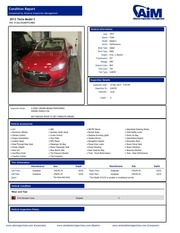 PDF Document red tesla