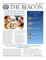 the beacon april 2014