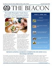 the beacon april 2014