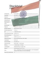 indiensteckbrief