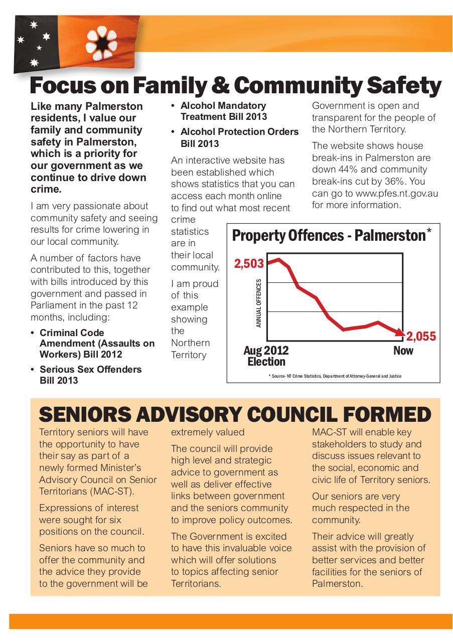 Document preview Newsletter_Brennan_4pA5_April2014.pdf - page 2/4